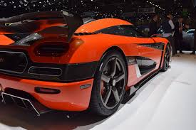 koenigsegg agera final agera final is the swansong of the series