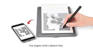 the digital artist u0027s sketch pad youtube
