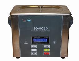 ultrasonic cleaner method product information center projet