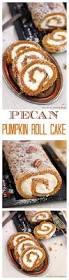 25 beste ideeën over pumpkin roll cake op pinterest