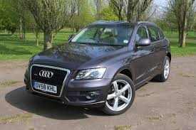 audi q5 estate review 2008 2016 parkers