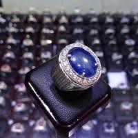 model cincin blue safir harga cincin batu blue safir bulat harga terbaru