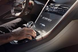 bmw supercar interior the bmw concept 8 series unadulterated dynamics and modern luxury