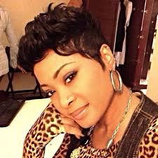 really cute pixie cuts for afro hair 224 best short hair styles for black women images on pinterest