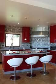 papier peint pour cuisine moderne papier peint de cuisine du papier peint graphique pour la cuisine