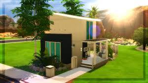 the sims 4 build my dream tiny house 2 youtube