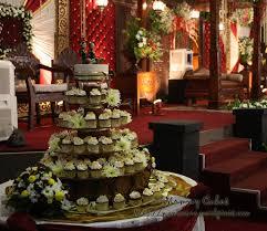 wedding cake jogja wedding cupcake cakes jogja cake cupcake cookies