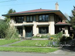 prairie style home prairie style home ne portland irvington neighborhood flickr