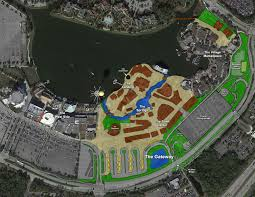 Map Of Downtown Disney Orlando by Current Downtown Disney Parking Wdwmagic Unofficial Walt