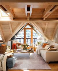 Best  Mountain Cottage Ideas On Pinterest Cabins And Cottages - Wooden interior design ideas
