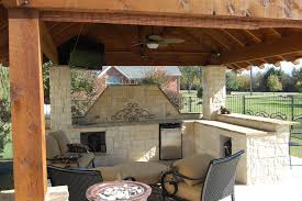 Outdoor Kitchens Design by Outdoor Kitchens In The Woodlands Hortus Landscape Design