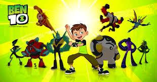 ben 10 play ben 10 games videos cartoon network