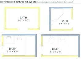 layout design for small bathroom small bathroom layout design ideas bauapp co