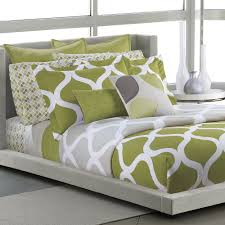 lime green bedding this is the one i u0027m getting i think it u0027s kohls