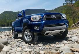 redesign toyota tacoma 2016 toyota tacoma will suffer major redesign