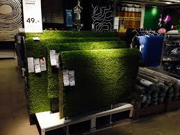 Fake Shrubs Fake Plant Wall Ikea Indoor Playground Fun Fittings U0026 Fixtures