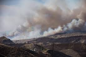Wildfire Bc Pictures by B C Wildfires Threaten As Many As 20 000 Cattle Association