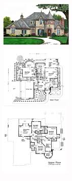 large country house plans house plans country for large homes farmhouse ranch with wrap