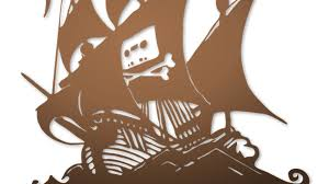 the pirate bay reemerges on volcanic island after domain name