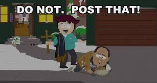 Stan Marsh Meme - randy south park meme south best of the funny meme