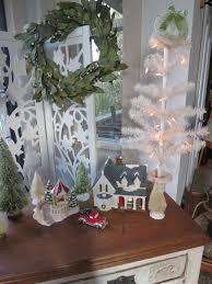 Where To Put A Christmas by Deirdra Doan It U0027s Christmas Dept 56 And Wendy Mainow