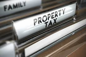 how to appeal your property tax bill