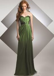 green dresses for weddings green wedding dress review gossip style