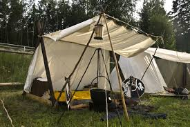Wall Tent by Viking Tent By Nimpsu Fantasy Inspiration Environments