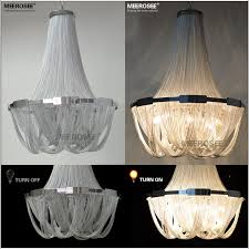 French Empire Chandelier Lighting Aliexpress Com Buy French Empire Chain Chandelier Light Fixture