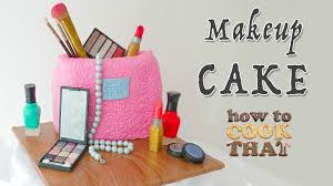 makeup cake how to cook that reardon make up birthday cake