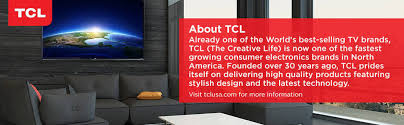 best black friday deals tcl roku tv tcl 55