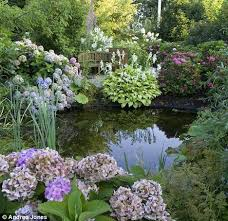 How To Make A Koi Pond In Your Backyard 364 Best Waterfalls U0026 Ponds Images On Pinterest Landscaping