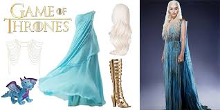 khaleesi costume diy costumes for 2015 wishi