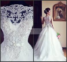 wedding gown sale aliexpress buy vestido de noiva sale white gown