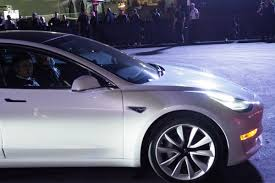 up close with the tesla model 3 inside and out techcrunch