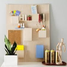 organiseur de bureau en bois organisateur mural où le trouver et comment le fabriquer clem atc