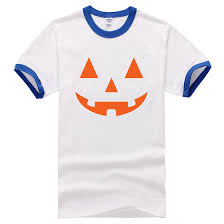 halloween shirts for adults compare prices on pumpkin t shirts online shopping buy low price