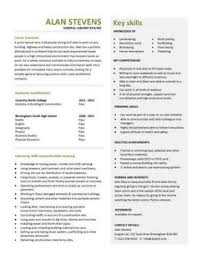Sample Resume For Forklift Operator by Forklift Operator Resume Sample Http Exampleresumecv Org