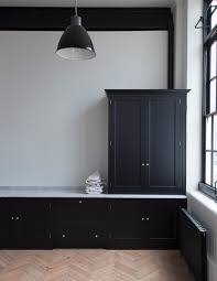 Kitchen Designers Uk Plain English Bespoke British Kitchen Design Comes To The Us
