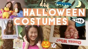 diy last minute halloween costumes easy costumes from your closet
