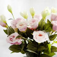 wedding flowers prices compare prices on lisianthus wedding flowers online shopping buy