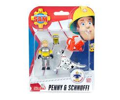 play sets firemansam simbatoys
