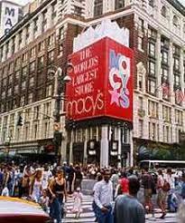 new york shopping new york usa