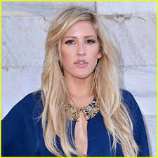 ellie goulding 2018 boyfriend tattoos