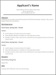 free resume formats word resume formats resume format templates resume template