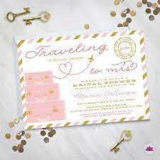 travel themed bridal shower bridal shower invitation templates travel themed bridal shower