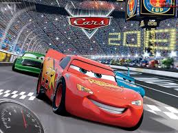 pixar cars movie mcqueen wallpaper macqueen racing car