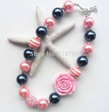 chunky bead necklace images Cheap necklace beads design find necklace beads design deals on jpg