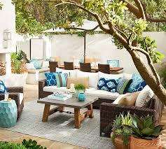 Patio Table Decor Outdoor Patio Decor Outdoor Patio Furniture Ideas At Home Design