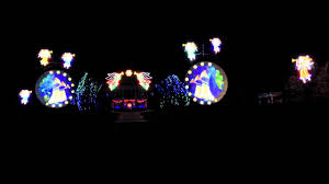 christmas light show ct greenwich ct light show tudor jones mansion 2012 youtube